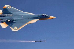 Ấn Độ nêu điều kiện mua máy bay chiến đấu Su-57