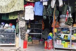 Tràn lan thiết bị phòng cháy, chữa cháy: Cẩn trọng trước khi mua
