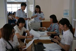 'Điểm danh' đơn vị vi phạm pháp luật bảo hiểm xã hội, bảo hiểm y tế