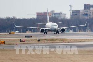 Boeing chịu 6,6 tỷ USD chi phí phát sinh do sự cố máy bay 737 MAX