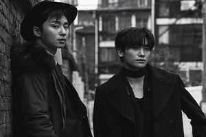 Park Seo Joon tiết lộ mức độ thân thiết với Park Hyungsik và chia sẻ về thể loại phim muốn đóng sắp tới