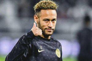 Sốc trước mức giá 'cực bèo' của Barca hỏi mua Neymar