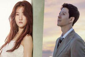 Lee Dong Gun và Kim Sae Ron sẽ hợp tác trong siêu phẩm remake 'Leverage' bản Hàn?