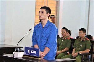 Cựu Thiếu úy công an tạt axit vợ sắp cưới xinh đẹp vì ghen lãnh án 6 năm tù
