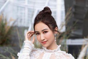 Top 16 Miss Earth 2017 - Hà Thu thi MUV để kế vị H'Hen Niê: Đối thủ xứng tầm của Thúy Vân?