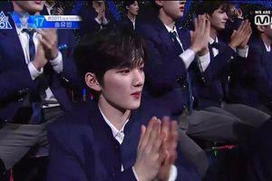 Không phải Kim Yo Han - Kim Woo Seok, Song Yoo Bin - Hwang Yoon Seong mới là center đêm chung kết 'Produce X 101'