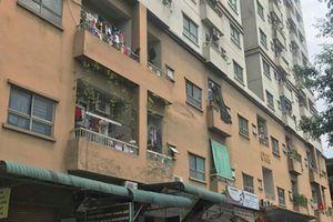 Bộ Tài nguyên và Môi trường đề nghị Chủ tịch Hà Nội chỉ đạo dừng thu hồi GCN đã cấp đối với một số dự án nhà ở