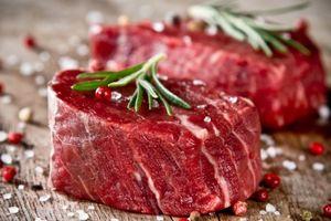 Sự thật về thịt đỏ và cách ăn chuẩn đảm bảo dinh dưỡng