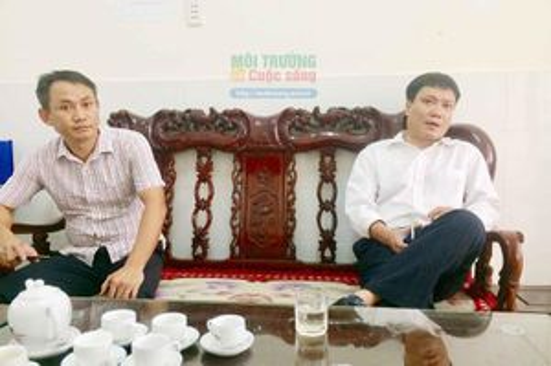 Vụ 65 con lợn giống dính vi rút dịch tả lợn ở Hà Tĩnh (Bài 3): Buổi làm việc 'lạ lùng' giữa Chi cục Chăn nuôi và Thú y Thái Bình với đại diện Công ty TNHH Japfa Comfeed Việt Nam