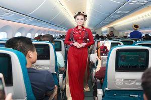 Chính sách mới của Vietnam Airlines: hành khách sẽ được mang bao nhiêu kilogam hành lý lên máy bay?