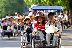 Tăng trưởng du lịch Việt Nam sẽ chậm lại