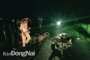 Cảnh báo mất an toàn giao thông nông thôn
