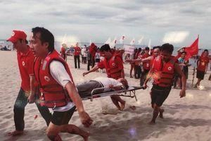 Áp dụng thống nhất tài liệu huấn luyện sơ cấp cứu trong hệ thống Hội Chữ thập đỏ