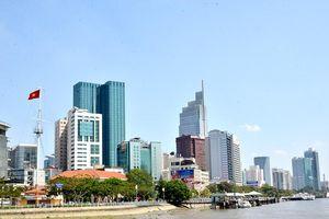 Bức tranh kinh tế TP Hồ Chí Minh 6 tháng đầu năm 2019