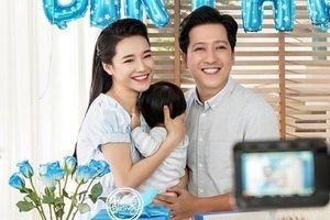Facebook sao Việt hôm nay (19/7): Lộ ảnh con của Trường Giang, Nhã Phương?