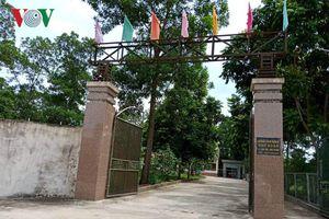 Nghịch lý ở Thanh Hóa: Dân thiếu đất sản xuất, nông lâm trường 'ôm đất'
