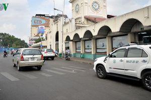 Băn khoăn trước đề xuất thu phí ô tô vào nội đô TP HCM