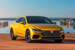 Volkswagen ra mắt trang bị giống Rolls-Royce trên mẫu xe mới