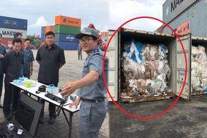Campuchia điều tra công ty Trung Quốc nhập cả ngàn tấn rác thải nhựa