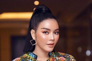 Lý Nhã Kỳ: 'Tôi yêu ẩm thực Việt Nam nên đi nước ngoài vẫn mang theo mắm tôm'