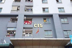 Bộ Tài nguyên và Môi trường yêu cầu Hà Nội dừng việc thu hồi sổ hồng của dân ở một số chung cư