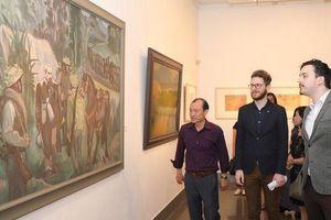 Bảo tàng Việt Nam - Singapo trao đổi và chia sẻ kinh nghiệm nghiên cứu, sưu tầm