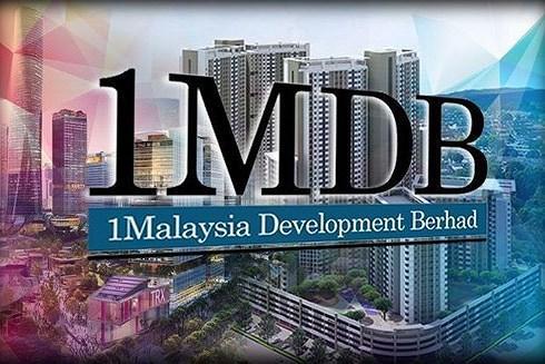 Singapore trả lại Malaysia gần 40 triệu USD liên quan vụ bê bối Quỹ đầu tư