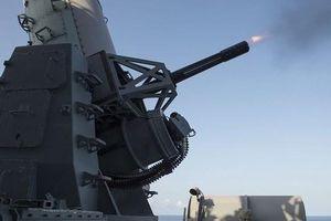 Mỹ úp mở tung bằng chứng vụ bắn hạ máy bay do thám của Iran