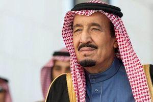 Quốc vương Saudi Arabia cho phép binh lính Mỹ đóng quân trên lãnh thổ