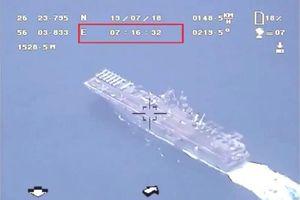 Iran tung bằng chứng Mỹ không hề bắn rơi máy bay