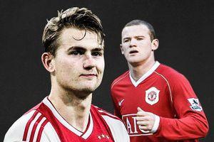 10 cầu thủ tuổi 'teen' đắt nhất lịch sử bóng đá