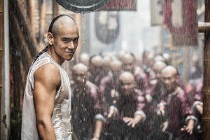 Bành Vu Yến được đề cử đóng phim siêu anh hùng 'Shang Chi' của Marvel