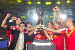 Những thằng nhóc 'nghiện game' mang vinh quang về cho eSports Việt Nam