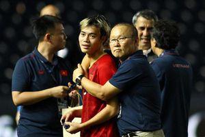 Cựu tuyển thủ Việt Nam nhắc đội nhà cẩn thận ở vòng loại World Cup