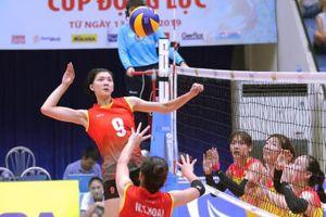 VAR không giúp U23 Việt Nam vào chung kết giải bóng chuyền nữ châu Á
