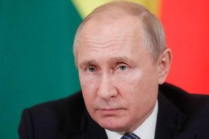 Tổng thống Putin hết sức lo ngại về cuộc đối đầu Mỹ - Iran sát biên giới Nga