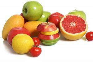 Bật mí những loại quả không chỉ ngon mà còn giúp chị em giảm cân hiệu quả