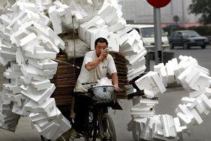 Kinh tế Trung Quốc với áp lực tăng trưởng