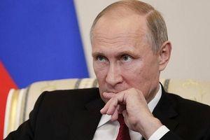 Tổng thống Nga Putin lo ngại tình thế đối đầu giữa Mỹ - Iran