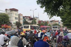 Hà Nội: Giảm thiểu tai nạn giao thông 6 tháng cuối năm