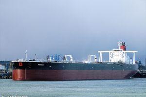 Iran bắt giữ tàu dầu Anh ở eo biển Hormuz