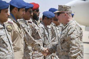 Quốc vương Ả Rập Xê Út cho phép binh sĩ Mỹ đóng trú