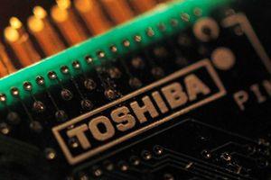 Toshiba Memory đổi thương hiệu thành Kioxia