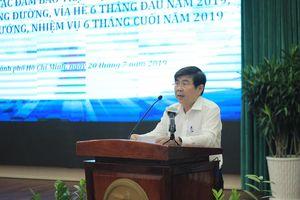Ông Nguyễn Thành Phong: 'Tiền lấy từ người dân nên phải tính toán sự hiệu quả'
