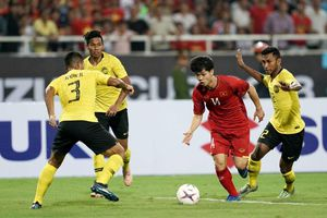 Malaysia hủy đấu giao hữu với UAE để tìm đối thủ mới