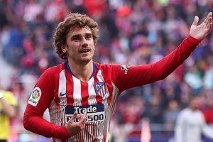 Barca gặp rắc rối to từ thương vụ Griezmann
