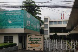 Hủy chuyển nhượng dự án giữa Sagri và TCty CP Phong Phú
