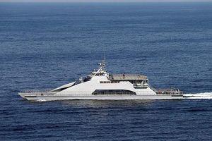 Tehran nói tàu chở dầu Anh bị bắt vì đâm tàu cá Iran