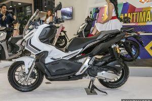 Xe tay ga địa hình Honda ADV150 trình làng, giá từ 2.412 USD