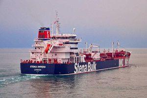 Thực hư số tàu dầu của Anh bị Iran bắt giữ